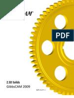 2.5D Solids