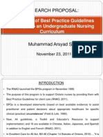 Research Proposal Muhammad