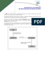 DIPROBD2010-01-Introduccion a Los Sistemas de Administracion de Bases de Datos