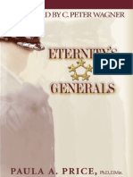 Eternitys Generals - The Wisdom of Apostleship