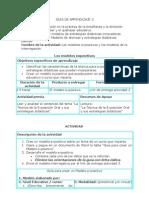 guia de aprendizaje 3 modelos expositivos y de la interrogación