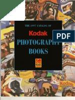 Kodak Photography Books 1997
