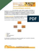 FM U1 Act1 La Mezcla Mercadologica Producto[1]