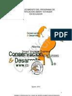 Norma SVE Agencias y Operadoras de Turismo