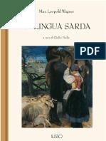 Wagner Lingua Sarda