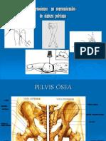 Proyecciones No Convencionales de Pelvis