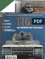 TNT - Trucks & Tanks Magazine 09 - Tiger,T-62,Pz III,Pz IV vs Char B1,A30 Challenger,M22 Locust