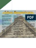 Historia del arte. Mesoamerica 2