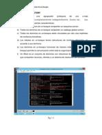 Creación de Bosque, DNS