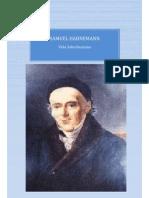 Vida de Hahnemann