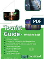 Brisbane East Tourist Guide