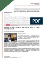 Resumen de Prensa 10-10-2012