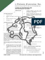 Criminal Law Review notes - Dean Carlos Ortega