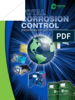 Total Corrosion Control,Cortec Corporation(Revised 01-12)