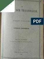 Conrad Cichorius (1896) - Erster Dakischer Krieg (O)