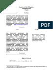 NUJP Et Al. v. ES (Petition)-Final