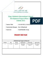Hse Plan- Kaia Project_sbg