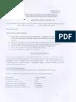 Indian Institue Of Architects Examination part 3 2008-Dec
