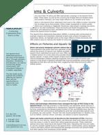 Dam Fact Sheet