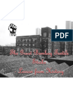 The Great Bombay Textile Strike