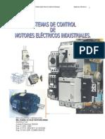 Sistemas de Control de Motores Elec. Industriales