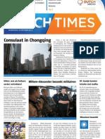 Dutch Times 20121010