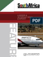 Lanseria Airport Individual Feature
