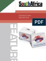 Ovenstones Individual Feature