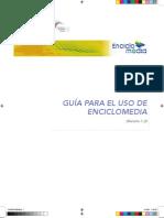 Enciclomedia 1.2