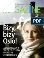 Oslo Innovation Magazine Web