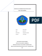Pemanfaatan Dan Pengolahan Limbah Kulit Jeruk (1)