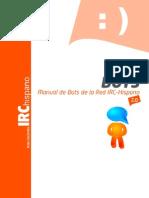 Manual Bots IRC-Hispano