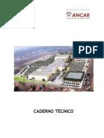 Caderno Técnico - Porto Velho Shopping