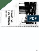 Curso de Medições LNEC Parte 1