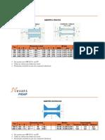 Tabela Pratica Acondicionamento (Formas)