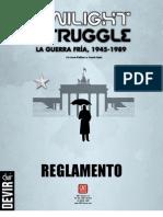 TwilightStruggle-Reglas