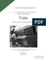 Guide Unix