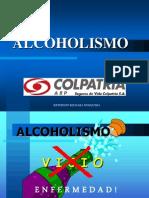 Capacitacion - Tabaco y Alcohol