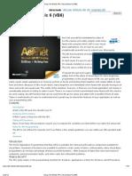 Using the Win32 API _ Visual Basic 6 (VB6)