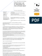 Publikationen 2 - Www.123webseite.de-freieEnergie - 10. Oktober 2012