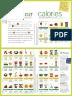 26 Ways to Cut Calories