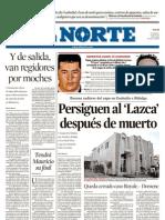 Piden moches regidores de Monterrey