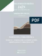 04_tomo IV -Normas de Edificacion y Urbanizacion_con Ordenanzas Apas