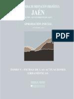 05_tomo v. Fichas de Las Actuaciones Urbanisticas