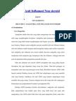 Analgetik Anti Inflamasi Non Steroid