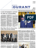 Pennington Co. Courant, October 11, 2012