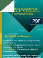 accidentes extralaborales