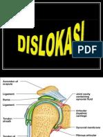 Askep Dislokasi