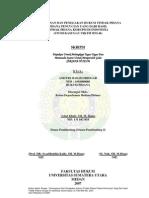 Penanganan Dan Penegakan Hukum Tindak Pidana Pidana Pencucian Uang Dari Hasil Tindak Pidana Korupsi Di Indonesia (Studi Kasus Lc Fiktif Bni 46) Tdk Bs
