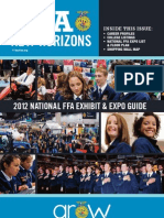 2012 National FFA Convention Navigator